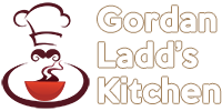 Gordan Ladd's Kitchen