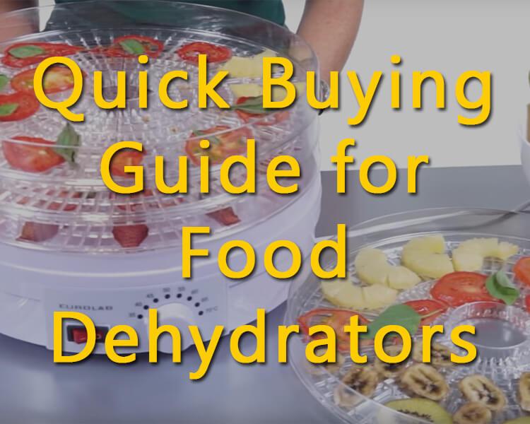Best Buy Food Dehydrator
