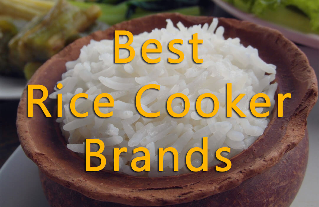 3 Best Rice Cooker For Delicious Fluffy Rice Ft Korean