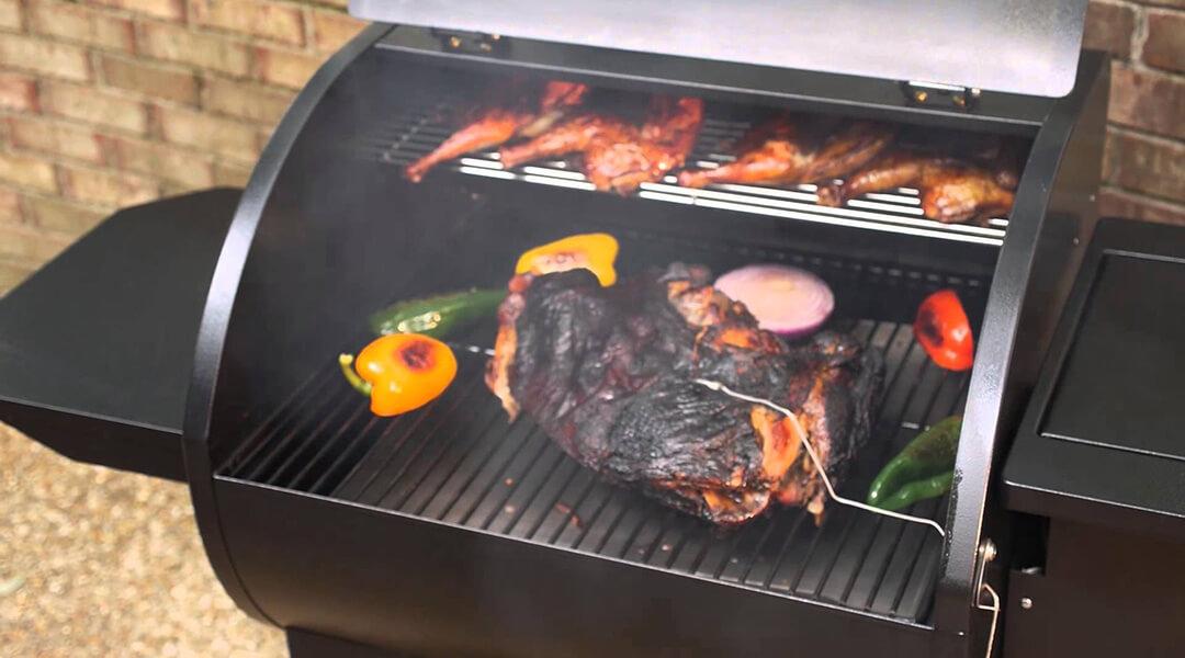 The Heat Is On The 5 Best Pellet Smokers For Your