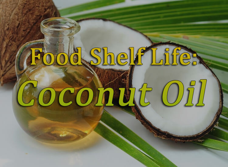 how to know when coconut oil is bad