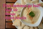 does-hummus-go-bad