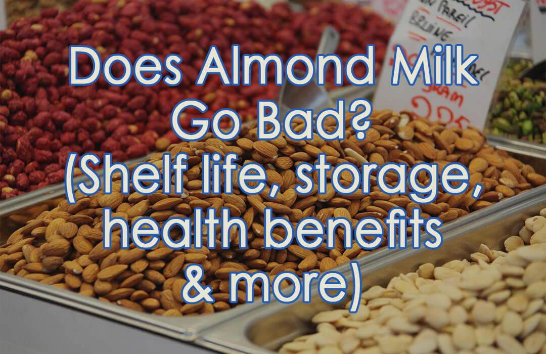 how-long-can-almond-milk-sit-out