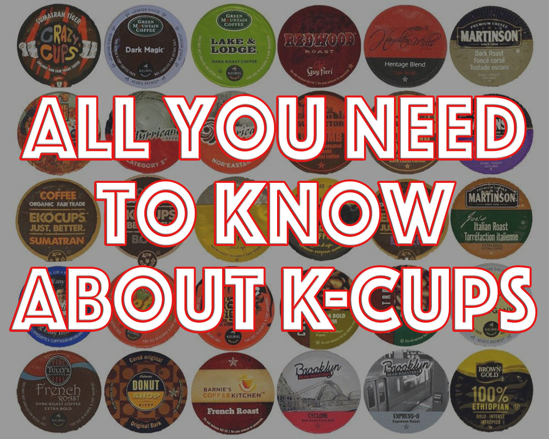 Keurig Coffee Maker Bad For You : Do K-cups Expire? Here is What You Need to Know About K-cups