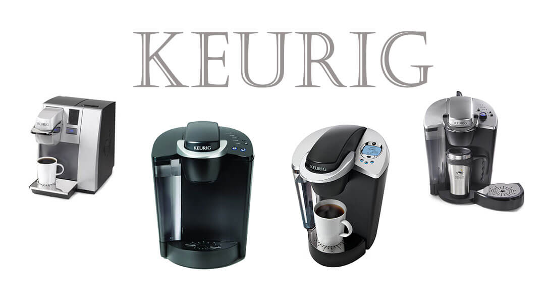 Keurig Coffee Maker Help : The Common Keurig Coffee Maker Problems & How to Easily Fix Them