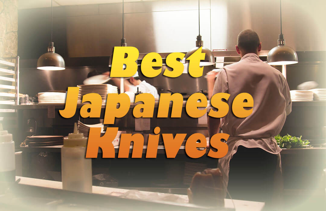 5 Best Japanese Knives That Chefs From Every Walk Of Life