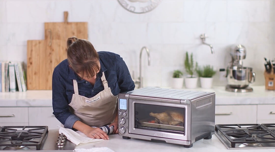 The 7 Best Countertop Convection Ovens To Help You Achieve