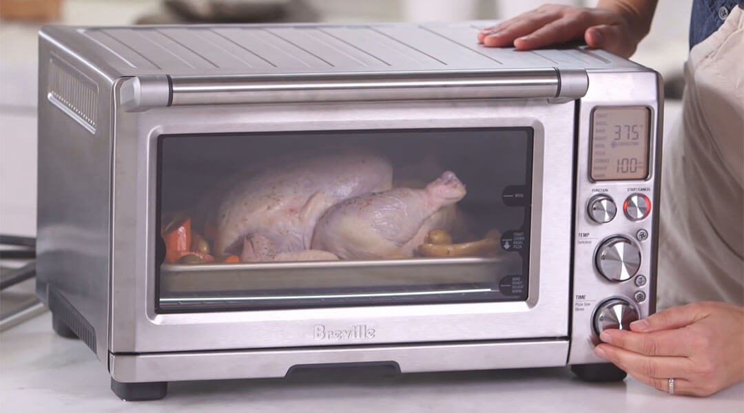 best-countertop-convection-oven