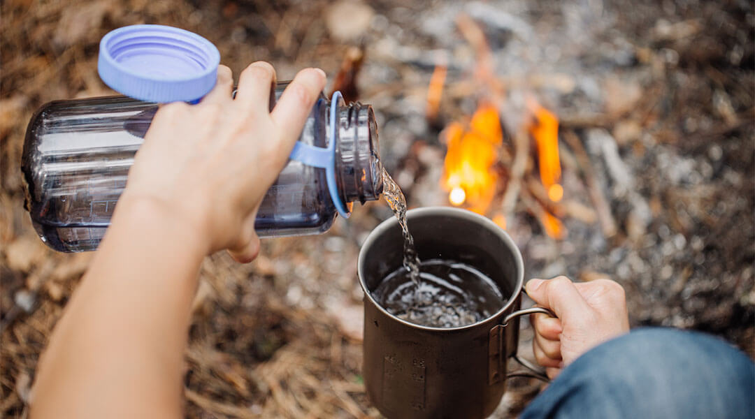 8 Best Water Bottle For Hiking Lightweight And Durable